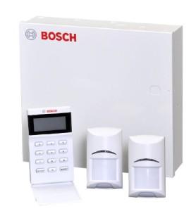 Bosch Alarmanlage Bosch Profi Einbruchmeldeanlage Alarmanlage AMAX Komplett-Set