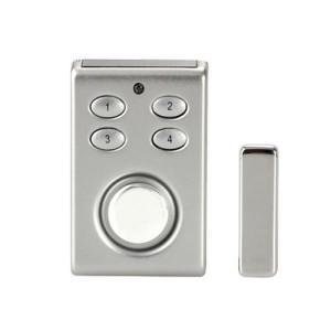 Tür Alarmanlage Kleine Fenstersicherung Türsicherung Einbruchschutz Türalarm