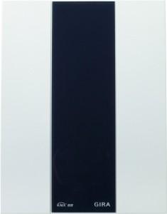 Gira 114200 Alarmzentrale KNX Einflächenbedienung